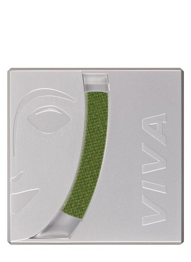Kryolan Viva Brilliant Color 3.5 G Yeşil